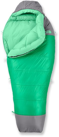 The North Face Snow Leopard Sleeping Bag - Women's - Free Shipping at REI.com