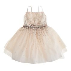 J.Crew - Girls' Lulabelle dress