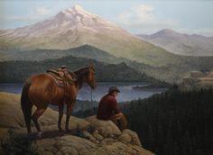 Chuck DeHaan, Texas Artist