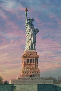 Liberty by Vester Martin - The Best Photos and Videos of New York City including the Statue of Liberty, Brooklyn Bridge, Central Park, Empire State Building, Chrysler Building and other popular New York places and attractions.