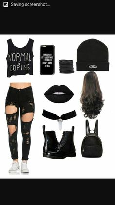 This is a book about Morgan and Logan Paul. They fell in love and now… #fanfiction #Fanfiction #amreading #books #wattpad Cute Emo Outfits, Bad Girl Outfits, Teenager Outfits, Edgy Outfits, Teen Fashion Outfits, Swag Outfits, Outfits For Teens, Summer Outfits, Emo Fashion
