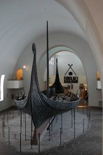 Viking Ship Museum, Oslo, Norway (have yet to go here)