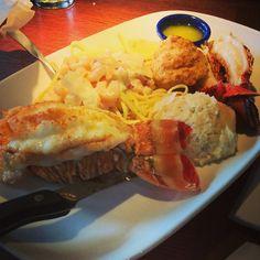 Lobster fest Lobster Fest, Meat, Chicken, Food, Meals, Cubs