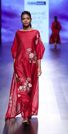 Vineet Rahul - Ridhi Mehra - Arpita Mehta - Lakme Fashion Week AW 17 - 54