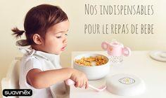 Le Club des Parents Heureux | Le repas de bébé Archives - Le Club des Parents Heureux
