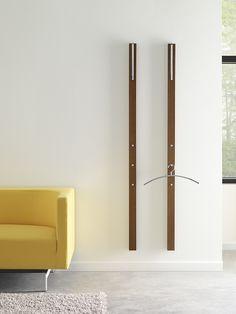 Line Coat Rack from Davis Furniture