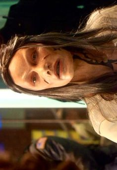 Wraith QueenPlayed by  Andee Frizzell | Stargate Atlantis