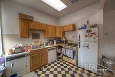 Wonderful 2BR in Park Slope, with W/D!