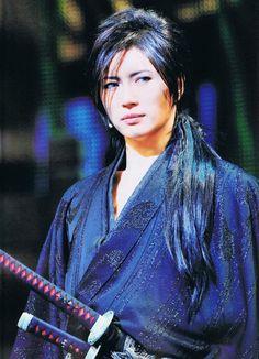 あらま They Didn't ! Japanese Entertainment News - Gackt to Play Sket Dance Singer Modeled After Himself
