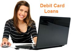 If you are looking for the cash assistance to meet up some unexpected financial issues, then Debit Card Loans No Credit Check is the appropriate financial solution for you. These loans offer cash to the borrowers against their debit card without pledging any security. Apply today without any hassle.
