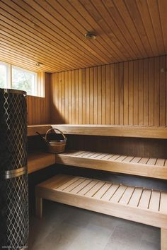 Sauna Saunas, Home Spa, Outdoor Furniture, Outdoor Decor, Outdoor Storage, Ground Floor, Laundry, Mountain, Flooring