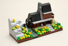 Watermill1-2 | Flickr - Photo Sharing!
