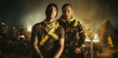 They are back ||-//