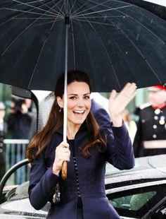 I love Kate Middleton.