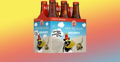 OMG! Here Comes Cookie Dough Beer From Ben & Jerry's https://www.thrillist.com/drink/nation/ben-jerrys-new-belgium-cookie-dough-beer-ice-cream-taste-test