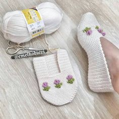Free Knitting Pattern for Easy Cozy Toes BootiesBooties to Crochet – Step by Step Guide - Design PeakLimon Çekirdeği ile Eviniz Her Zaman Mis Gibi Kokacak Crochet Boots, Crochet Baby, Knitting Socks, Baby Knitting, Free Knitting, Knitting Patterns, Crochet Patterns, Crochet Slipper Pattern, Diy Crafts Crochet