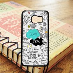 The Fault In Our Stars Okey Samsung Galaxy S7 Case
