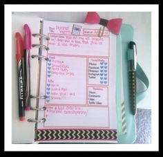 ..:: Full Faith ::..  FREE PLANNER INSERTS !!  free vertical weekly , monthly , todo, today , checklist inserts for a5 planners!!..:: Full Faith ::..
