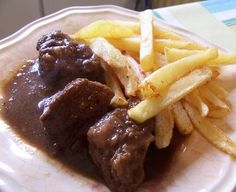 Carbonnade Flamande Recettes De Cuisine Recette Et Alimentation