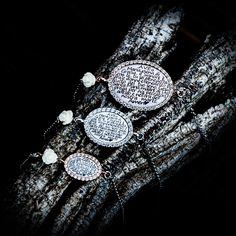Pietre semi preziose montate in argento