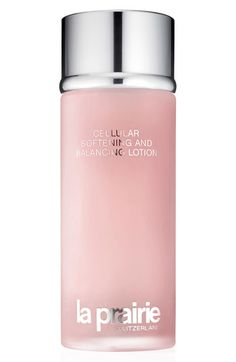 La Prairie Cellular Softening & Balancing Lotion available at #Nordstrom