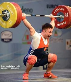 T10 DRILLS TO IMPROVE BOTTOM POSITION BY LEE WINER IN OLYMPIC WEIGHTLIFTING ON NOVEMBER 30, 2014