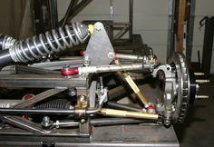Competitive E Mod Cobra?? - FFCars.com : Factory Five Racing Discussion Forum