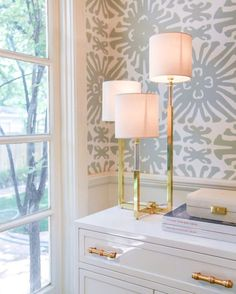 I really like the more modern furniture in the room above juxtaposed with the classic architectural elements and millwork. Most of t...