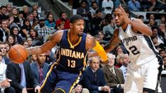 As the calendar turns to the new year The Baseline delves into all the topics that make the league so exciting each season. On this week's show: The Breakdown: The Indiana Pacers started off hot but have struggled recently. What do we make of this team with one of the league's most talented players in Paul…