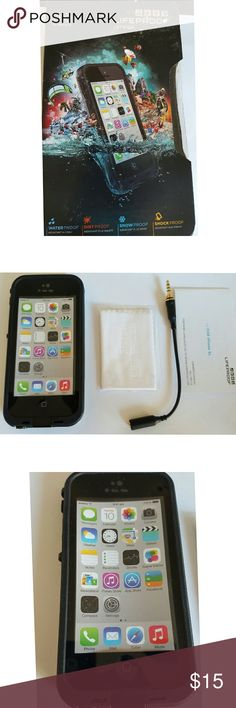 LIFEPROOF Fre for iPhone 5 c BRAND NEW. LifeProof Accessories Phone Cases
