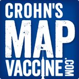 Amy Hermon-Taylor is fundraising for King's College London and the Crohn's Map Vaccine