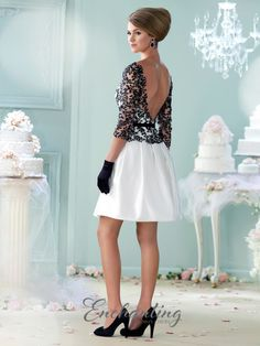 WEDDING DRESSES/ENCHANTING BY MON CHERI 215102