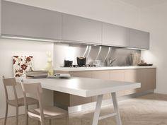 46 fantastiche immagini su Idee di cucina   Cucina moderna, Cucine ...