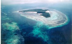 The Beautiful of Hoga Island , Indonesia