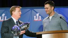 Tom Brady said he thinks Patriots RB James White deserves the MVP truck, similar to how the five-time Super Bowl champion gave the truck he won to Malcolm Butler two years ago.