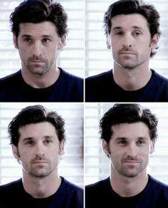 Handsome Derek