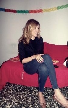 Look da compleanno    Link al post:  http://blog.easywish.com/fashion/woman/newclassic/look-da-compleanno/7692/
