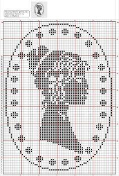 Cross Stitch Tree, Cross Stitch Charts, Cross Stitch Designs, Cross Stitch Patterns, Cross Stitching, Cross Stitch Embroidery, Embroidery Patterns, Filet Crochet, Blackwork