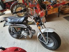Skyteam T-rex 125 Umbau T Rex, Motorcycle, Vehicles, Motorbikes, Projects, Motorcycles, Car, Choppers, Vehicle