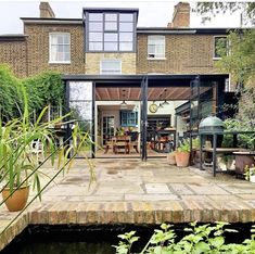 Conservation, Extensions, Refurbishment, Windows, Patio, Grade 2, Outdoor Decor, Instagram, Home Decor