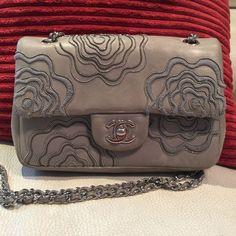 Weekend Sale Chanel Handbag. Authentic.
