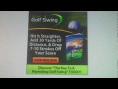 Instant Golf Swing | Keys To A Repeatable Golf Swing - YouTube