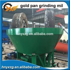 gold pan grinding mill in mill machinery
