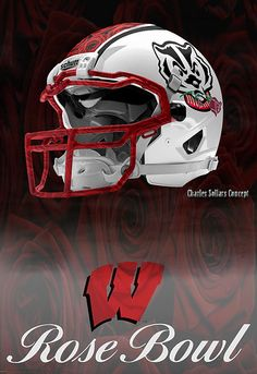 #Wisconsin #badgers badgers 4
