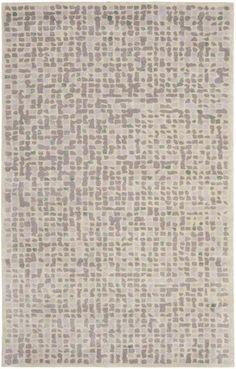 Safavieh Martha Stewart MSR3623B-Mosaic Purple Agate Rug