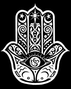 hamsa hand tattoo - Bing Images