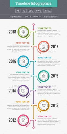 Buy Modern Timeline Infographics by Design_Sky on GraphicRiver. This is Modern Timeline Infographics. Graphisches Design, Layout Design, Design Ideas, Graphic Design, Flow Chart Design, Work Flow Chart, Timeline Infographic, Free Infographic Templates, Infographic Comparison