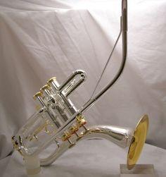 Keilworth Jazzaphone (trumpet) refinished
