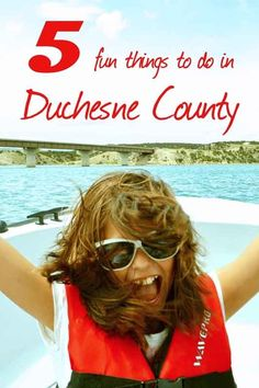 5 fun things to do in Duchesne County, Utah | tipsforfamilytrips.com
