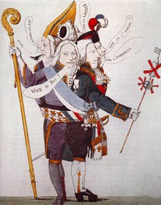 ⌛️ 17 mai 1838 : mort de Talleyrand.